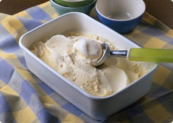 アイス 作り方 簡単 バニラ