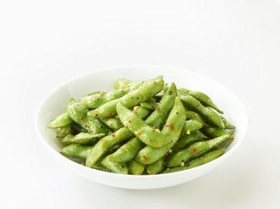 つまみ枝豆の画像 p1_18